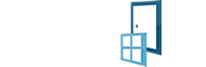 Modern Ablak Logo